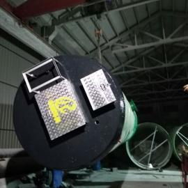 乐山一体化预制泵站生产厂家