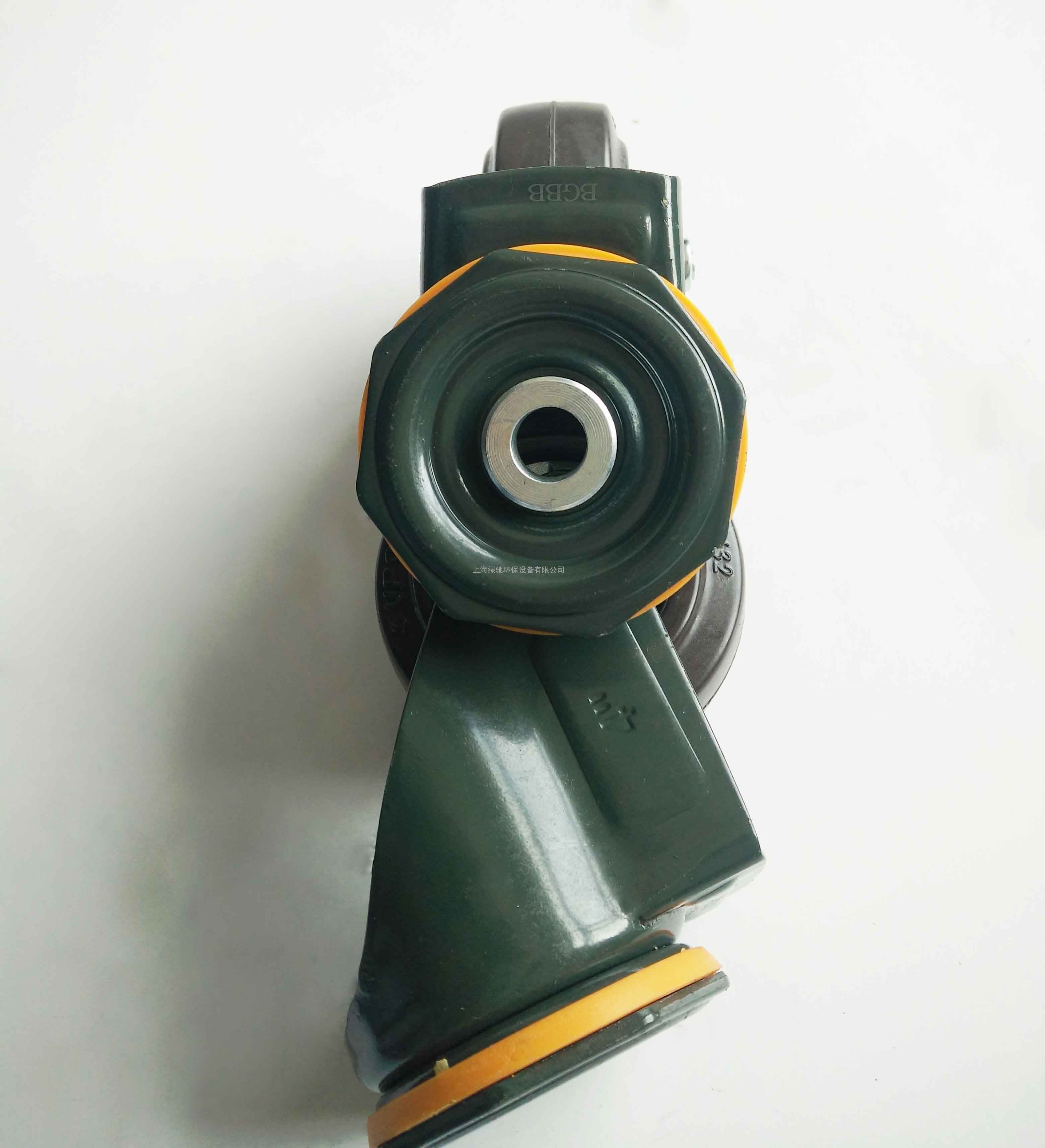 洗地机用向荣万向轮适用哈高洗地机洗地机配件洗地机厂家