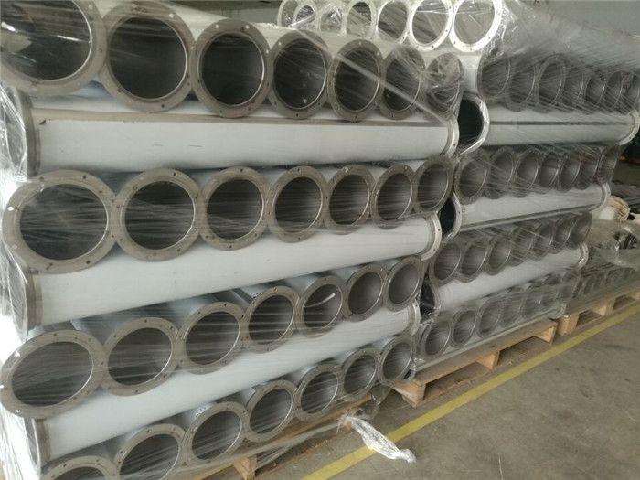 不锈钢304直管/碳钢直管/特氟隆