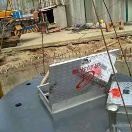 眉山一体化预制泵站厂家