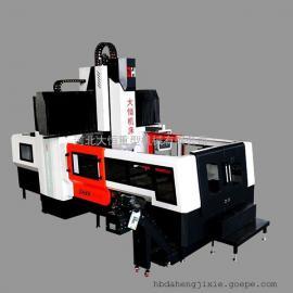 厂家供应龙门铣床 强力铣边机 重型数控龙门铣 龙门铣床加工中心