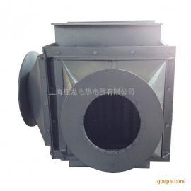 上海厂家定制带温控加热器空气加热器暖风机加热管电热棒
