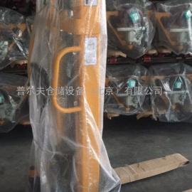 北京批发 手动堆高车 液压升高车 手动堆垛车 手动升高车