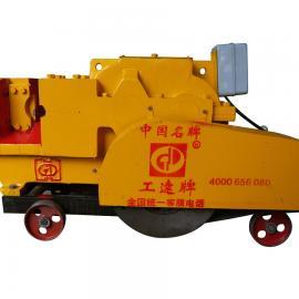 供应工达-GQ65A型钢筋切断机