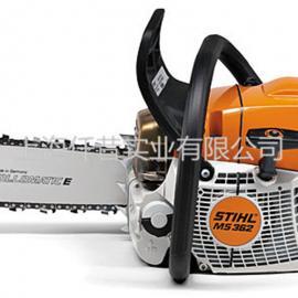 德国STIHL 斯蒂尔MS362 大功率专业伐木锯 汽油链锯