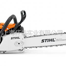 德国 STIHL 斯蒂尔MS382汽油伐木锯 大功率专业伐木油锯