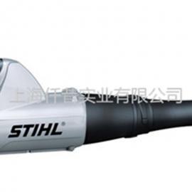 德国STIHL 斯蒂尔BGA85手提式充电锂电池风机 斯蒂尔风机