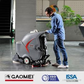 上海洗地机上海洗地机价格上海手推式洗地机GM50