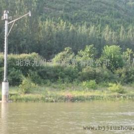 中小河流雷达水位监测系统/安装调试