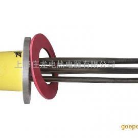 开封厂家直销不锈钢法兰加热器电热管加热棒电热圈发热管