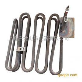 东营直销发热均匀U型电热板,发热棒,加热器,电热圈,发热管