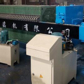 宜兴污水处理专用压滤机