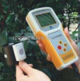 手持温湿度记录仪SYS-SC02