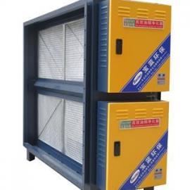静电集尘器,静电净化器,静电净化设备