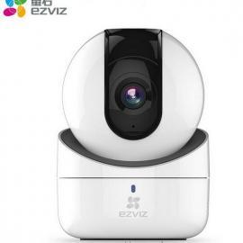 海康威视萤石 C6H云台网络摄像头机 360度高清监控安装