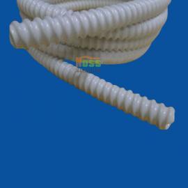呼吸机软管, 呼吸机波纹管 ,透明医用波纹管,深圳诺思软管