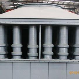 多管脱硫除尘器特点泊头源科厂家直销不同型号规格多管脱硫除尘器
