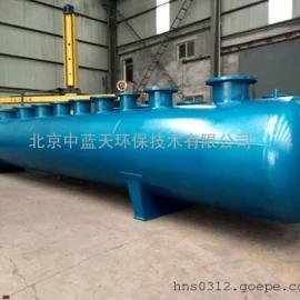 碳钢 分集水器 图集