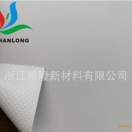 翰隆PVC涂贴布-灯箱布,户外广告灯箱布半透明内打
