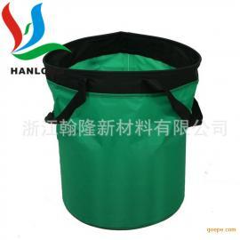 翰隆PVC箱包布 防水布(环保、防水、耐磨)
