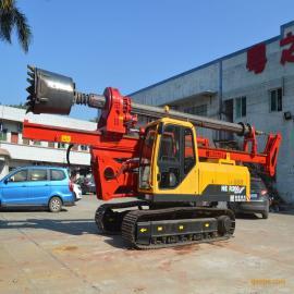 旋挖机贵州旋挖机钻桩20米 厂家直销