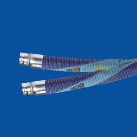 卫生级特氟龙软管,卫生级耐腐蚀软管,卫生级耐酸碱软管