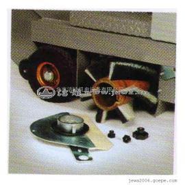 洁娃公司低价销售爆款小型扫地车CS70H,1.2米原装进口COMAC品牌