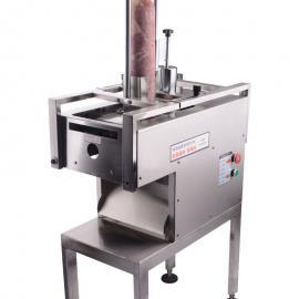 晟锋ST600A全自动冻肉切片机厂家促销