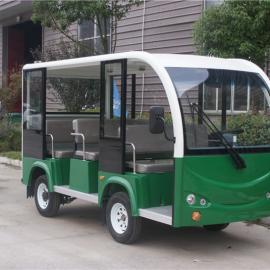 荆州鑫威电动车,8座景区游览电动观光车价格