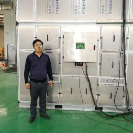 专业做污泥流水线烘干机一次烘干1吨水-环保节能设备-厂家直销