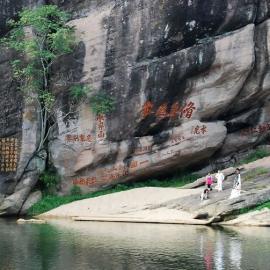 广东原著雕塑专业设计制作各种园林主题雕塑 假山雕塑