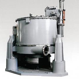 SGZ-800全自动下卸料离心机