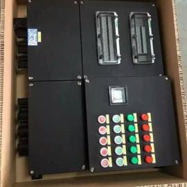 FXMS防水防尘防腐照明配电箱/室外防爆开关控制箱