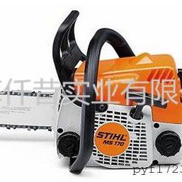 德国斯蒂尔STIHL MS170 伐木锯 汽油链锯 油锯