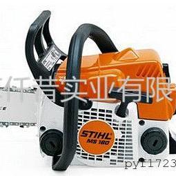 德国斯蒂尔STIHL MS180汽油链锯 伐木锯 修枝锯 油锯
