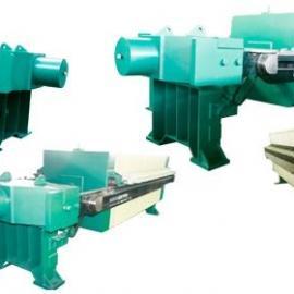 杭州污水处理压滤机