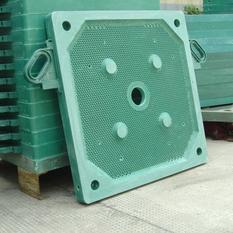 厢式压滤机滤板