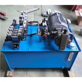 上海液压系统,注塑机床液压系统生产厂