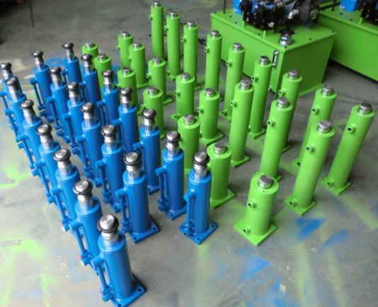 液压油缸,上海油缸生产直销厂家