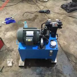 上海液压系统_液压系统厂家