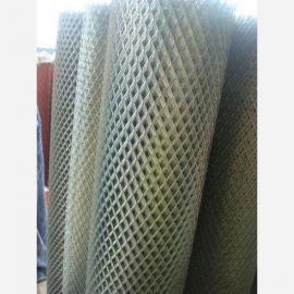菱形孔钢板网 /金属钢板网 /60刀钢板网