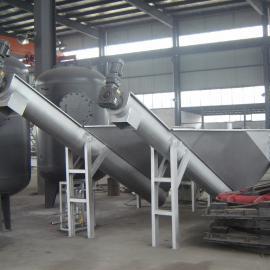 LSSF型砂水分离器|螺旋式砂水分离器|南京厂家报价