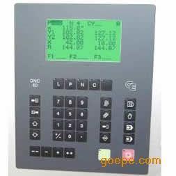 CYBELEC数控系统DNC60折弯机系统维修