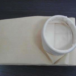 亚克力针刺毡清灰布袋,清灰布袋厂家