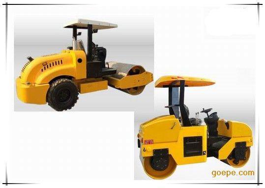 特大优惠!3吨双钢轮振动压路机具体参数,保养