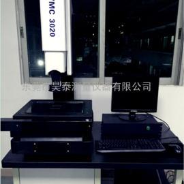 东莞二次元投影仪3020A全自动