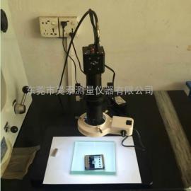 新款小型影像测量仪