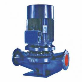 济南ISG立式管道泵