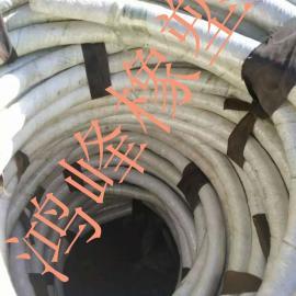 水冷电缆胶管 石棉水冷电缆胶管 鸿峰水冷电缆胶管
