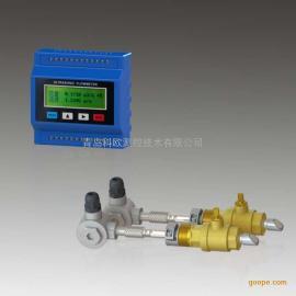 北京DN400便携式超声波流量计,纸浆超声波流量计规格型号